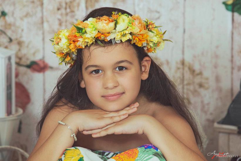 Elena   Foto Kids e Bambini Napoli e Cas