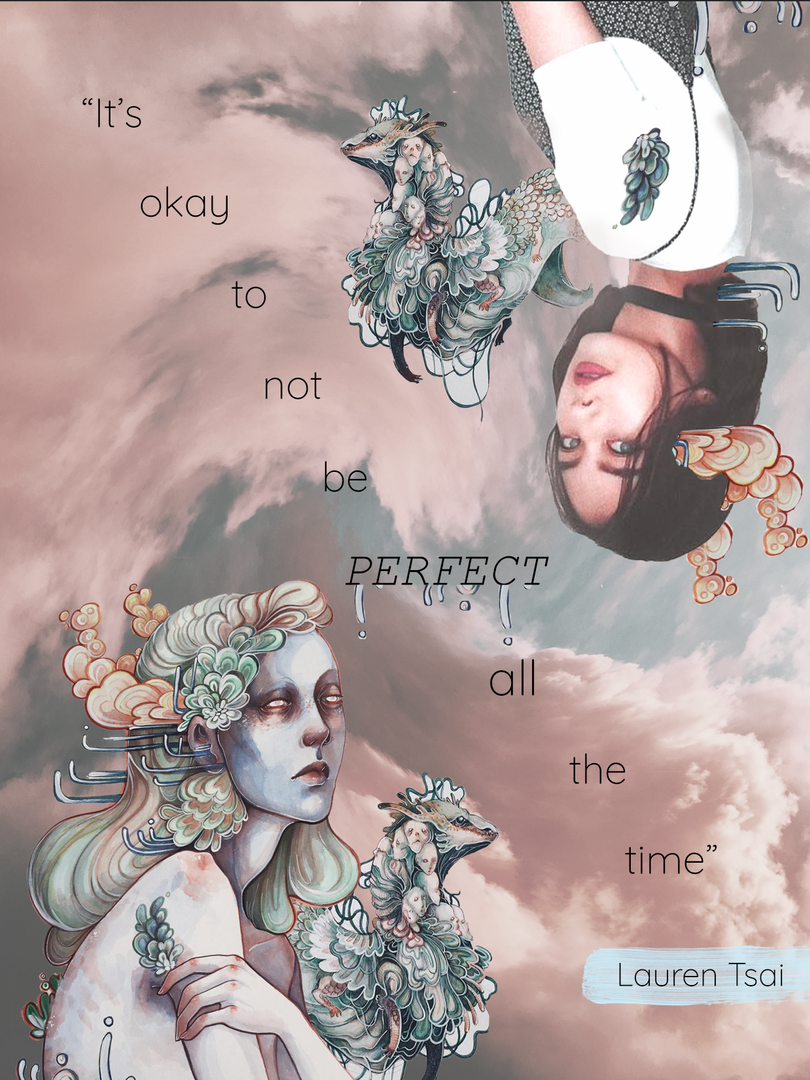 Inspired by Imperfection