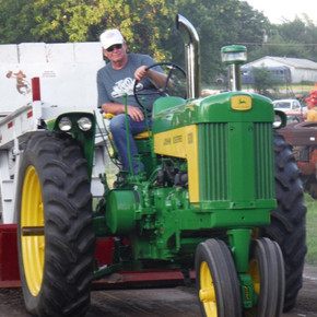Tractor Pull & Show