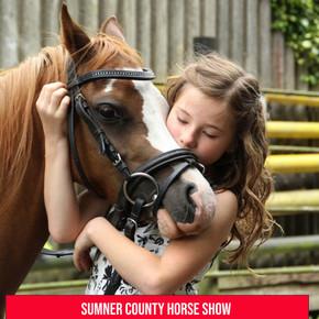 Sumner County Horse Show