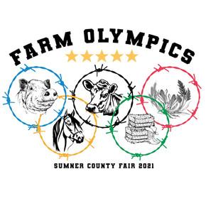 Farm Olympics