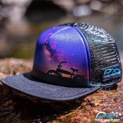 "TVF ""Stargazer"" Photo Trucker Hat"