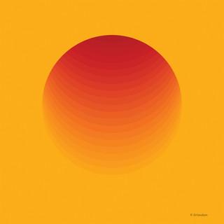 Light Orange Shpere
