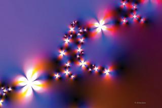 Cosmic Blossoms