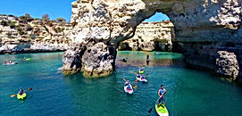 kayak-and-sup-tour-to-the-benagil-caves-