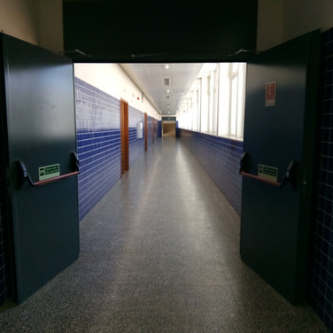 COULOIRS CHAMBRES