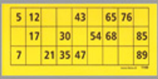 Lotto VERSCHOBEN auf 15. August 2020
