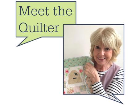 Meet the quilter: Helen Philipps