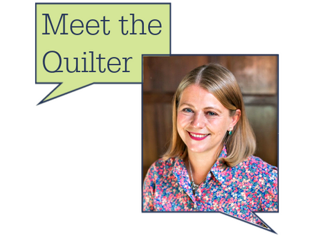 Meet the quilter: Jenni Smith