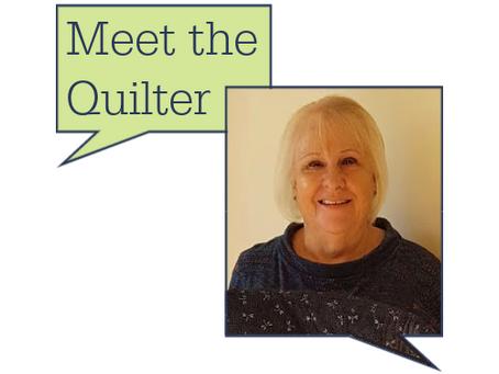 Meet the quilter: Janet Gadd