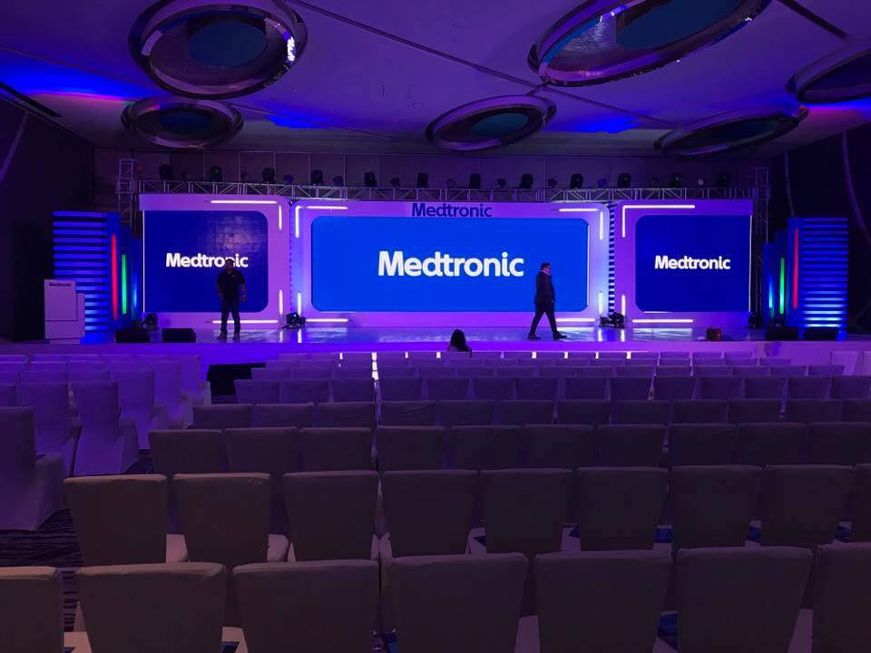 Medtronic Day Conference