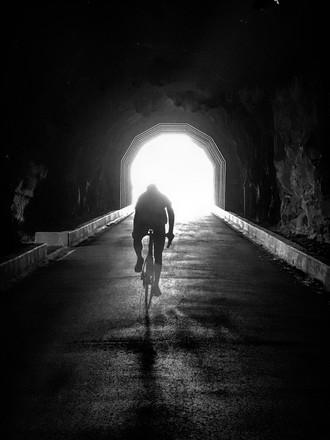 on the bike B&W.jpg