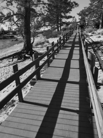Long walk on a cold day LT BW.jpg