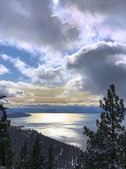 Sunset over Lake Tahoe-studio.jpeg