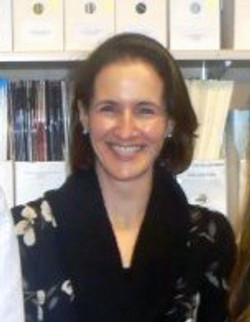 Caroline Rowan