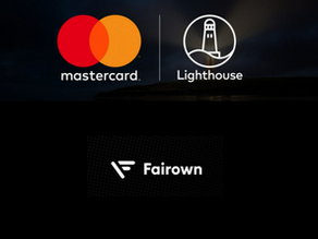 Fairown Participates in Mastercard Lighthouse Programme to Collaborate with Mastercard's Network