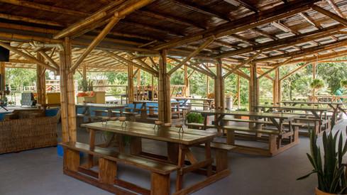 Restaurante Café y Panela