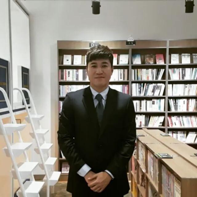 가수 예능인 김종민