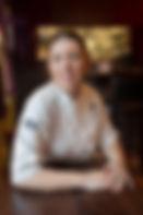 Chef Michelle Poteaux