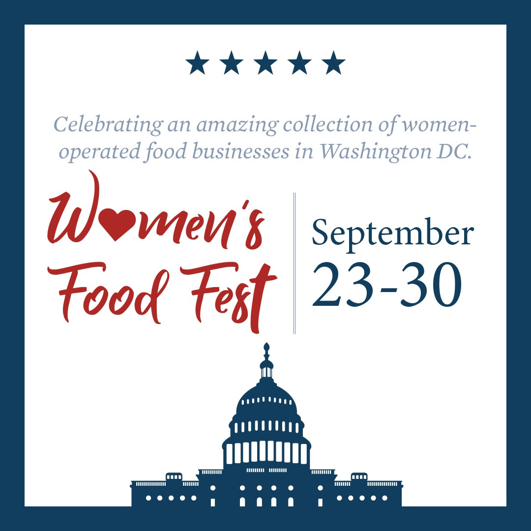 Women'd Food Fest