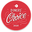 OT Diners Choice 2020
