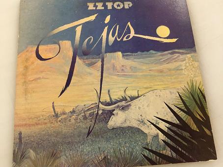 """Take A Trip Through ZZ Top's """"Tejas"""""""