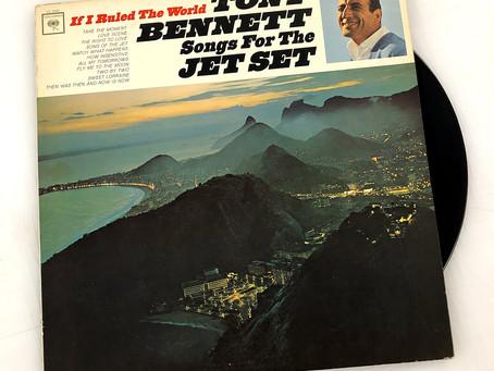 A Swingin' Soundtrack for Summer Jet-Setting
