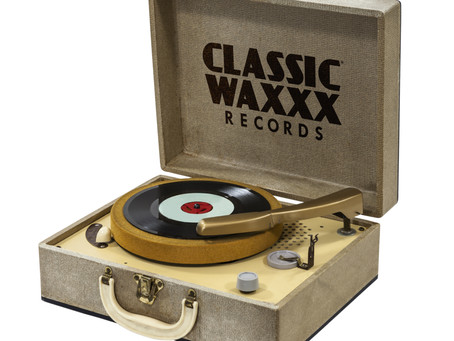 Welcome to Classic Waxxx 2.0!