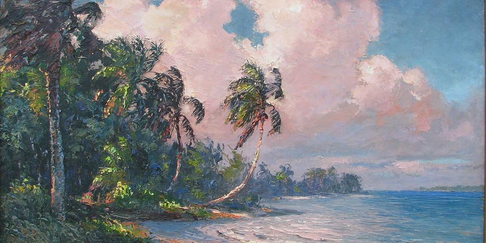 Florida Art Appraisal Weekend