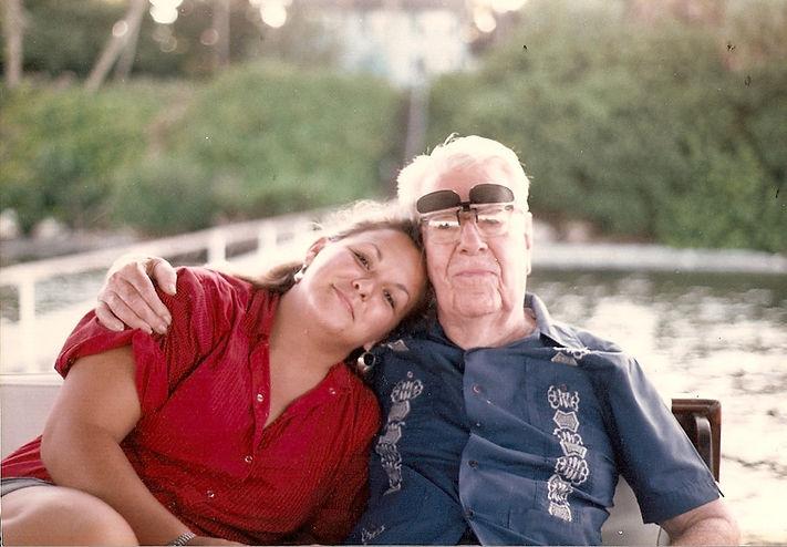 Kathleen & Bean.jpg