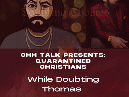 Quarantined Christians Episode 1 Drops