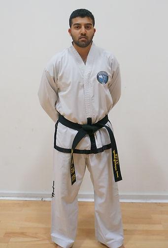 TaeKwonDo Wembley, Martial Arts