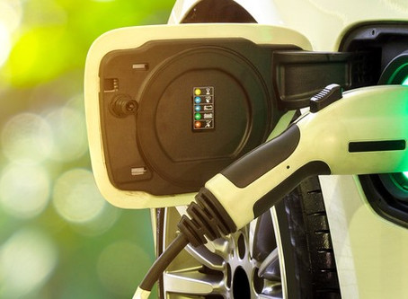 Car Charging Can Be Easy