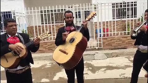 mariachis en santa marta, mariachi cielito lindo, y como trio serenata es el mejor grupo de mariachis a contratar, cotiza mariachi económico, para tu fiesta cumpleaño.JPG