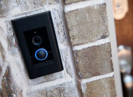 Considering a Video Doorbell?