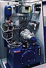 유압유니트, hydraulic unit