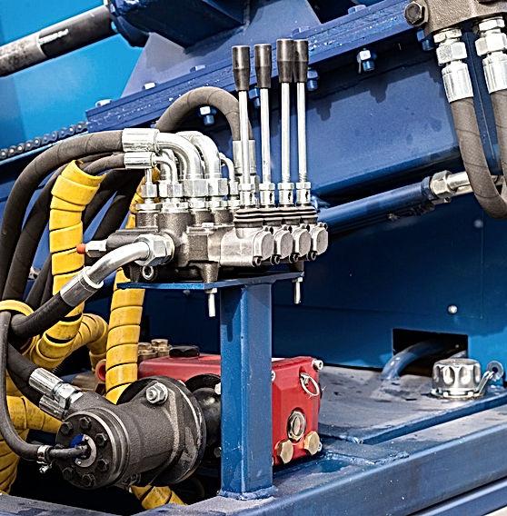 기어펌프, gearpump
