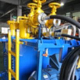 유압유니트,hydraulic unit