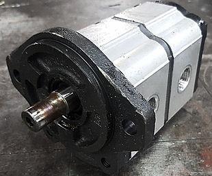 기어펌프,gear pump