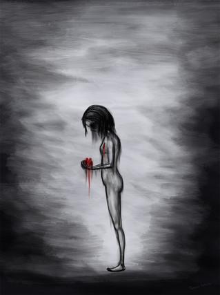 Sad Feeling