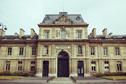 La Cavalerie, Paris