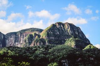 Le Parc national Amboro