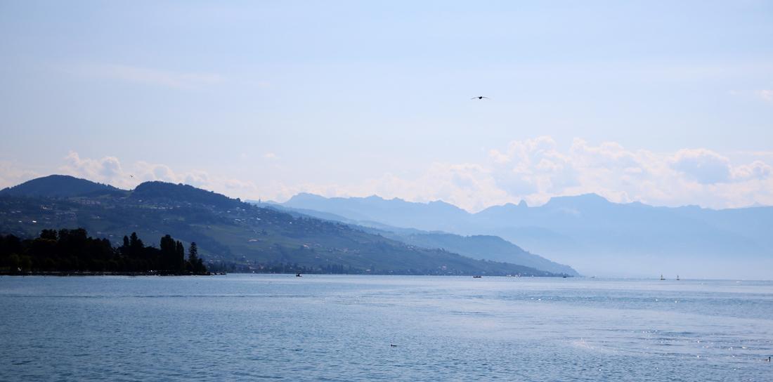 Lausanne, Suisse