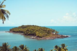 Les Iles du Salut