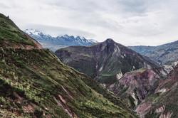 Sorata, Bolivie