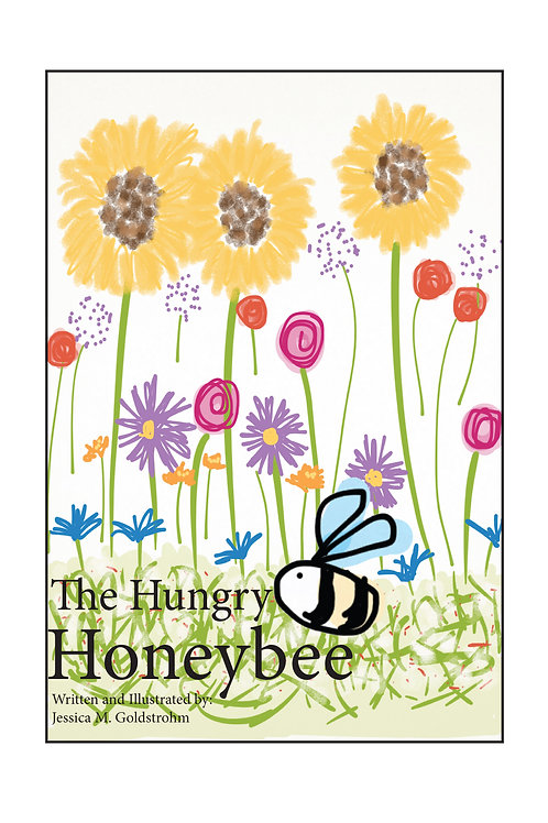 The Hungry Honeybee