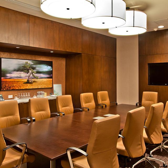 Conference Center at the Westin Pasadena