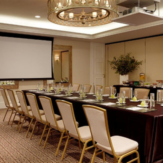 Conference Center at the Garden Court Hotel