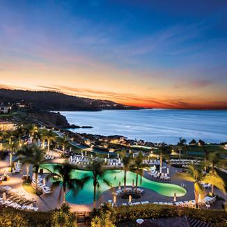 Terranea Resort Pools