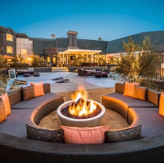 Hilton San Diego Del Mar